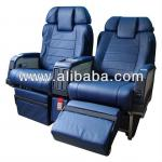 First Class Aircraft Seat, Electronic, Leather, Airbus 340