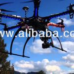 Free shipping for DJI Phantom Quadcopter GPS UAV Aerial w/ mount for GoPro HERO WiFi Camera DRONE NEW