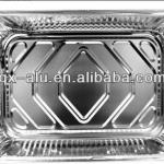 full size party aluminium foil tray
