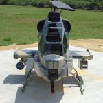 HELICOPTER, TURBINE ENGINE ROLLS ROYCE