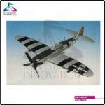 KIW-VA1024 wooden aircrft