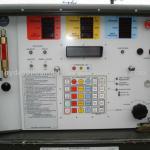 MALABAR 3 system hydraulic mule