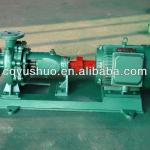 Marine Horizontal End-suction Centrifugal Hot Water Circulating Pump (for Sale)