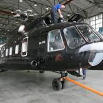 New Mi-171, Mi-171E helicopters