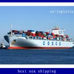 OOCL shipping -- bruce