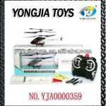 rc metal helicopter 3 channel with gyro