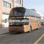 RHD/LHD Dongfeng Luxury Bus EQ6123LHT with 61 Seats, double-decker coach bus, tourist bus from china for Sale