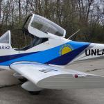 The aircraft is certified in USA by FAA , as LSA model