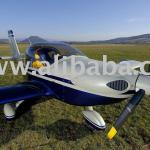 The micro light aircraft Viper SD-4