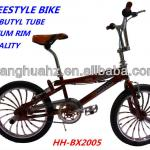 HH-BX2005 good quality freestyle bike for boys-HH-BX2005