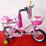 2012 lovely children bicycle-