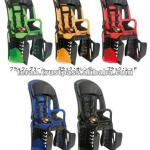 baby bike seat rear seat with belt RBC-011DX-RBC-011DX