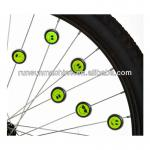 2013 New bicycle spoke beads/bicycle wheel decoration/bicycle wheel bead-