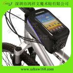 HXW-Hot Sales Cycling Phone Bags with extention auduio cable-HXW-B001