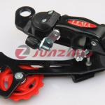 made in china cheap JZB-18 rear derailleur,bicycle/bike derailleur,Non-Index speed rear derailleur-JZB-18