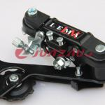 popular product cheap JZB-18 rear derailleur,bicycle/bike derailleur,Non-Index speed rear derailleur with new design-JZB-18