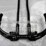 31.8*400mm carbon TT handlebar,bicycle handlebar in stock 520g-TT handlebar