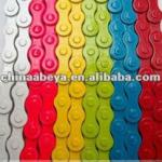 Colored premium chain-