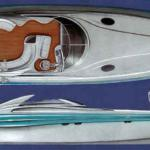 82' (25m) BENTLEY YACHTS-