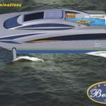 100' (30m) BENTLEY Yachts-
