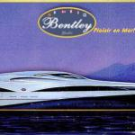 150' (45.5m) BENTLEY YACHTS-