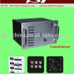 Bus Monitor System with Central Server BV-100-BV-100