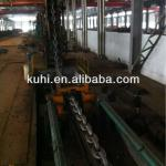 u2, u3 studless anchor chain manufacture-