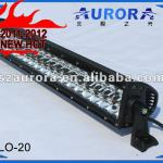 20inch 350 Led off road light bar(combination beam pattern)-ALO-20PE